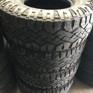 285/75r16 goodyear tires