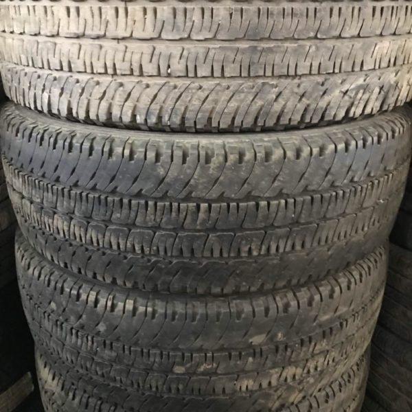 275/65r20 Michelin Ltd