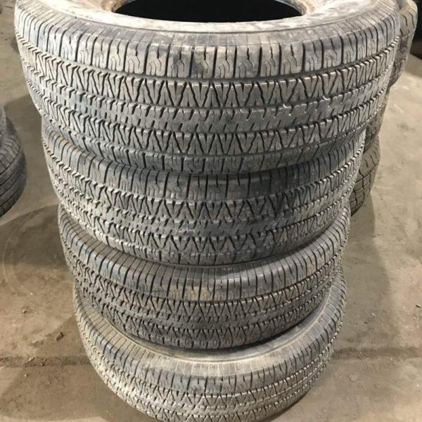 265/70r16 Firestone $280