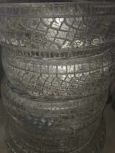 235/75r15 pirelli tires $390