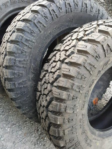 Used Mud Tires For Sale >> Lt265 75 R16 Mud Terrain Tires